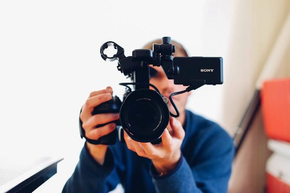 web video services