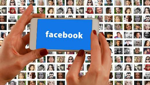 Facebook connecting people to businesses