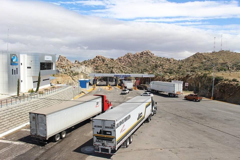 semi trailers