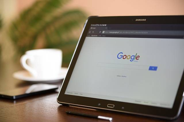 moving leads from google