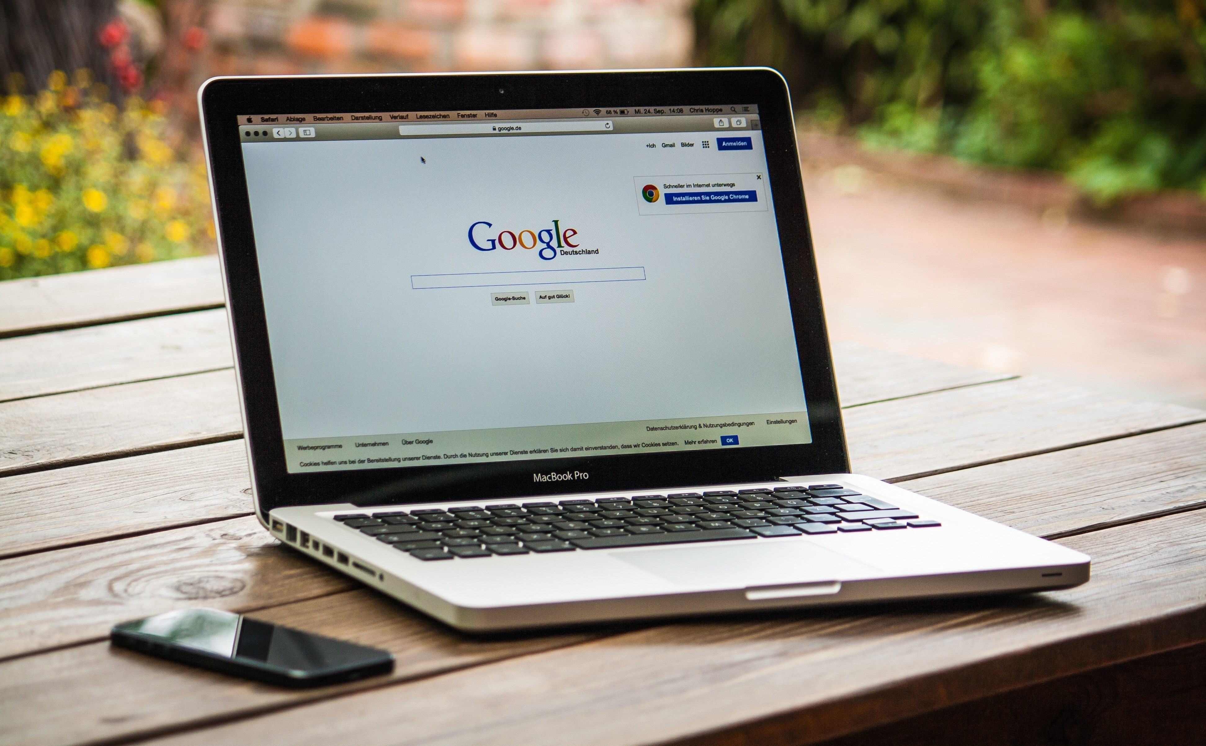 Google SEO Core Vitals